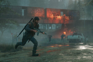 [Trailer] 'Days Gone' Heads to Steam And Epic Games Store on May 18 With New Features