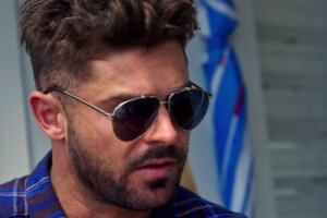 Trouble Down Under? Reports Indicate Zac Efron And His New Gal Vanessa May Have Split
