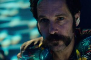 Upcoming Paul Rudd Movies And TV: What's Coming Up For The Ant-Man Star