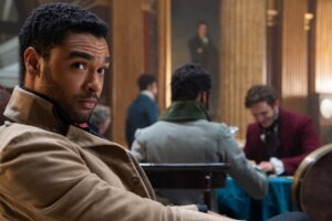 Upcoming Regé-Jean Page Movies: What's Ahead For The Bridgerton Star