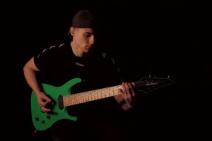 VEXED – Epiphany (Guitar Playthrough)   Napalm Records