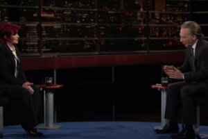 Video: Sharon Osbourne Discusses Being Fired From The Talk On HBO's Real Time with Bill Maher | MetalSucks