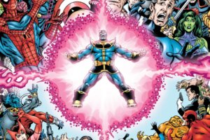 What Is Marvel's Multiverse: 4 Things To Know From The Comics
