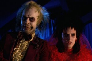 What The Beetlejuice Cast Is Doing Now