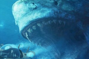 What The Meg 2 Director Is Pumped For In The Upcoming Shark Sequel