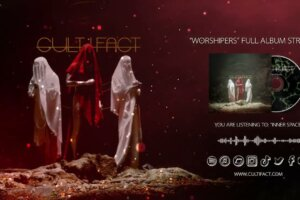 'WherePostRockDwells: Cultifact – Worshipers [Album] (2021)'