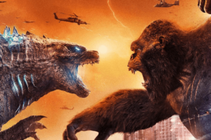 Godzilla Vs. Kong Just Had A Massive Opening Weekend, Igniting Hopes For More From The MonsterVerse