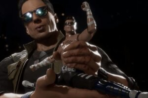 Why Mortal Kombat's Johnny Cage Isn't In The New Movie, According To The Screenwriter