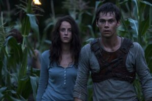 Why We Didn't See More Maze Runner Movies