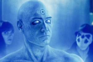 Why Zack Snyder's Justice League Included A Watchmen Reference