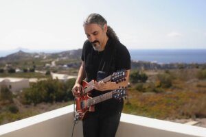 Yossi Sassi & The Oriental Rock Orchestra release video for Brotherhood