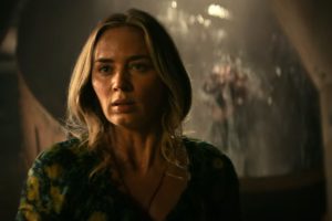 'A Quiet Place Part II' Final Trailer Unleashes the Creatures Ahead of Release Later This Month [Video]