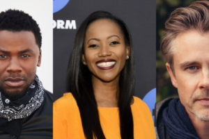 'American Refugee' Casting Announced by Blumhouse and Epix