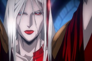 """Castlevania"" Season 4 Image Gallery Highlights the Final Season's Main Characters"
