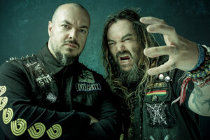 CAVALERA CONSPIRACY Discussing Recording An EP