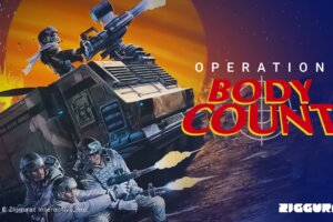 Classic PC Shooters 'Operation Body Count' And 'Corridor 7' Debut on GOG