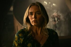 'Coming Soon: A Quiet Place Part II Final Trailer Teases Long-Awaited Theatrical Release'