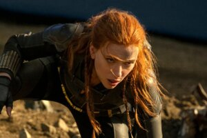 'Coming Soon: Action-Packed Black Widow Clip Unveiled at MTV Awards'