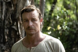 'Coming Soon: High Ground Interview: Simon Baker Talks Importance of Aboriginal Culture'