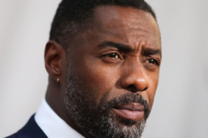 'Coming Soon: Idris Elba to Star in Warner Bros. Action Film Stay Frosty'