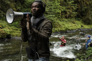 'Coming Soon: Interview: David Oyelowo Wants More Family Films With Heavy Themes'