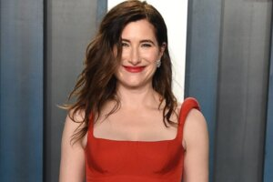 'Coming Soon: Kathryn Hahn Added to Rian Johnson's Knives Out Sequel'
