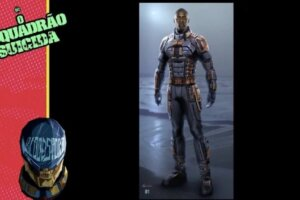 'Coming Soon: New The Suicide Squad Image Shows Idris Elba's Bloodsport & More'