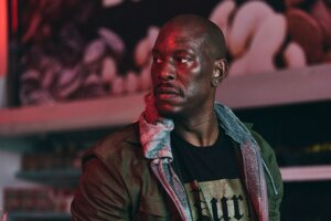 'Coming Soon: Rogue Hostage Trailer Starring Tyrese Gibson & John Malkovich'