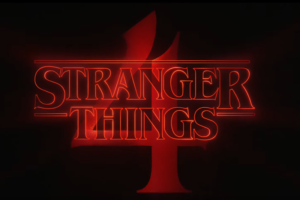 'Coming Soon: Stranger Things Season 4 News Teased by Mysterious Video'