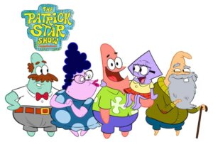 'Coming Soon: The Patrick Star Show Teaser Trailer Hypes July Debut'