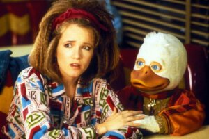 Cult Classic, 'Howard the Duck' is Coming to 4K UHD – iHorror