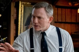Daniel Craig And Rian Johnson's Knives Out 2 Is Already Dangerously Close To Starting Filming