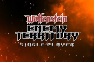 Fanmade 'Wolfenstein: Enemy Territory' Single Player Campaign Coming November 19th