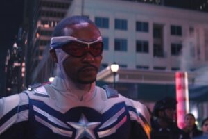 Following Anthony Mackie's Captain America, 7 Other Avengers Successors We Can't Wait To See