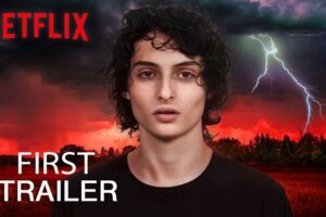 'FRESH Movie Trailers: STRANGER THINGS Season 4 Trailer (NEW, 2021)'