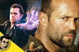 JoBlo: IN THE NAME OF THE KING: A DUNGEON SIEGE TALE (Uwe Boll) – Awfully Good Movies