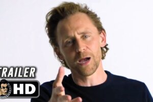 JoBlo: LOKI Official Date Announcement Trailer (HD) Tom Hiddleston