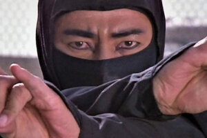 JoBlo: REVENGE OF THE NINJA (1983) – Sho Kosugi – The Best Movie You Never Saw