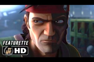 """JoBlo: STAR WARS: THE BAD BATCH Official Featurette """"Today"""" (HD) Dave Filoni"""