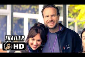 JoBlo: TRYING Season 2 Official Trailer (HD)  Rafe Spall