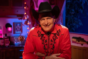 Joe Bob Briggs on the Impact of 'Scream' and the Future of the Slasher [Halloweenies Podcast]