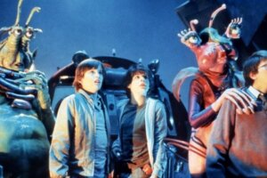 Joe Dante's 'Explorers' is Receiving a Huge Collector's Edition Blu-Ray