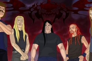 Metalocalypse is Coming Back For a Feature-Length Film And It's Gonna Be Brutal