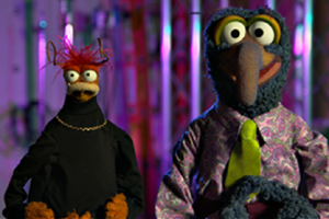 'Muppets Haunted Mansion' Halloween Special Set for Disney+