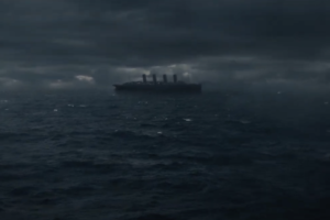 "Netflix and ""Dark"" Filmmakers Take a Voyage to ""1899"" [Teaser]"