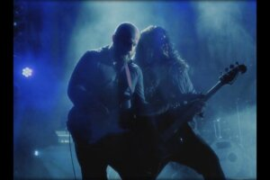 'Nuclear Blast : THE NIGHT FLIGHT ORCHESTRA – White Jeans (OFFICIAL MUSIC VIDEO)'