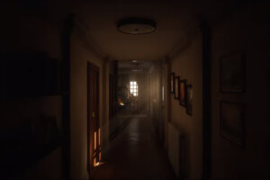 Psychological Horror Title 'Luto' Announced For PC, PlayStation