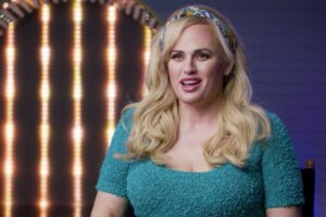 Rebel Wilson Opens Up About Fertility Issues After Turning 40 And Focusing On 'Year Of Health'