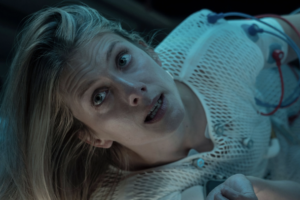 [Review] Alexandre Aja's 'Oxygen' Breathes Style and Energy Into Familiar Thriller Setup