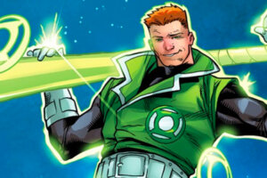 'Slash Film: Daily Podcast: Green Lantern Casting, F9, The Doubtful Guest, a Pixar Interview, and More'